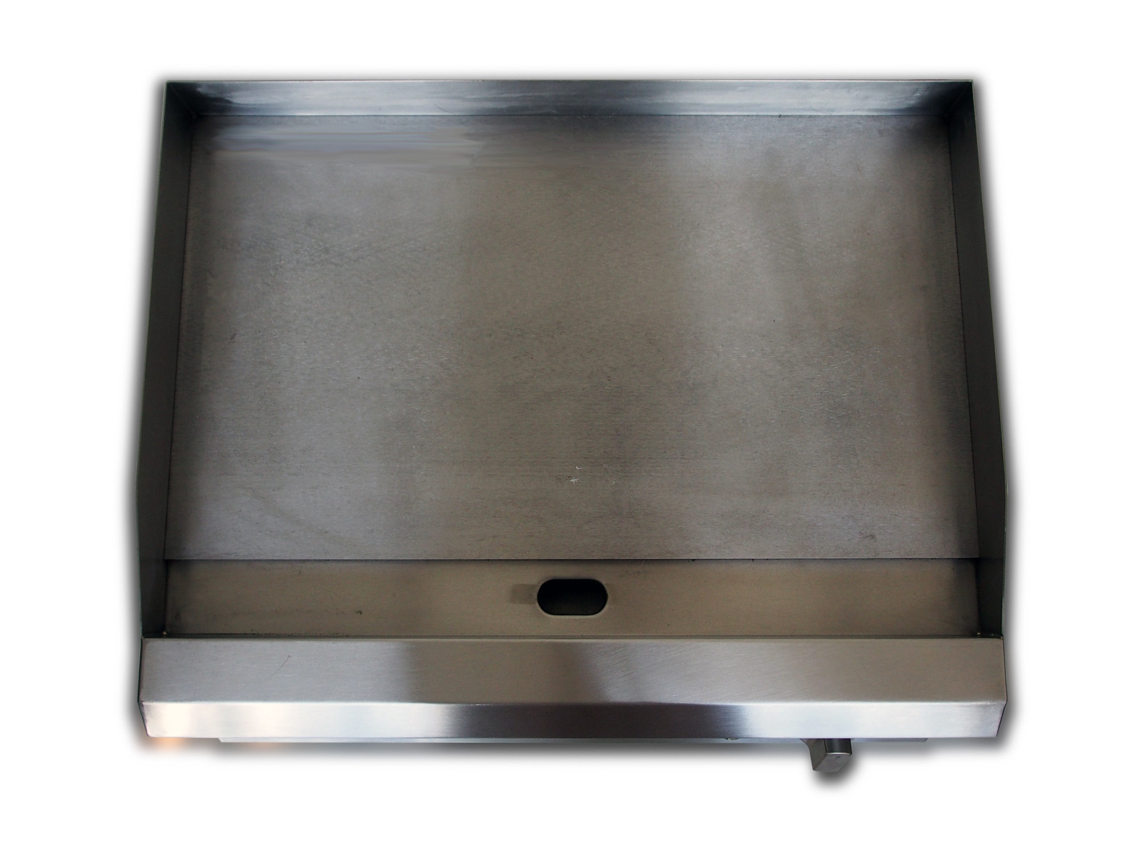 New electric griddle grill hot plate stainless steel bbq