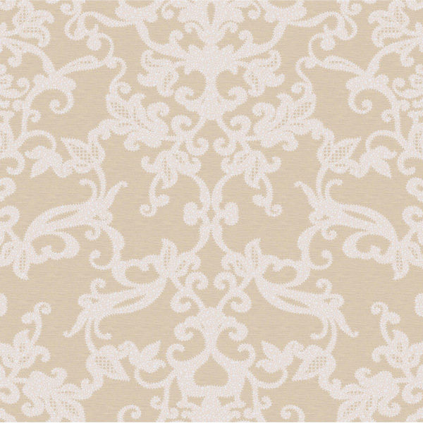 Vintage Classic French Pattern Wallpaper Roll 10m Ebay